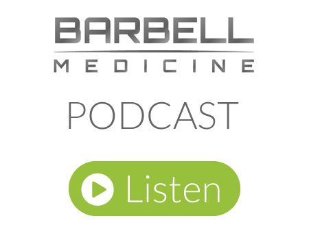 barbell medicine podcast